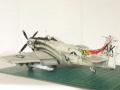 Tamiya 1/48 Douglas A-1H Skyraider U.S. Navy
