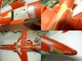 Revell 1/32 BAe Hawk T.1A Red Arrows