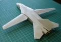 Обзор Revell 1/72 Grumman F-111B Tactical Fighter TFX