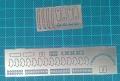 Обзор MikroMir 1/350 проект 941 - Акула по-украински