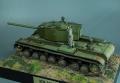 Trumpeter 1/35 КВ-220 Русский тигр