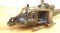 Revell 1/48 UH-1C Huey Frog